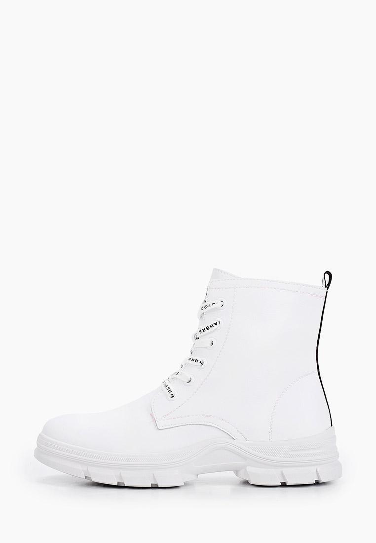 Женские ботинки Tf's 203254-5