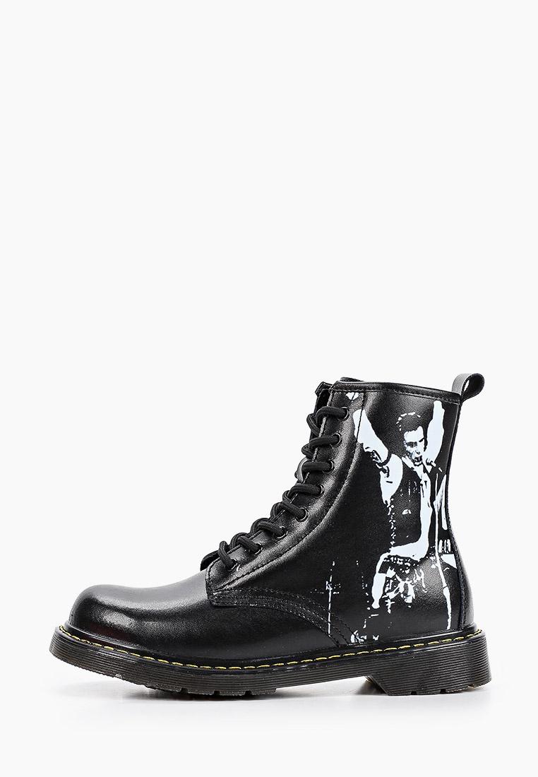 Женские ботинки Tf's 202168-4