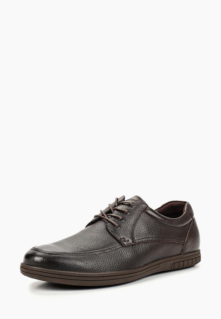 Мужские туфли THOMAS MUNZ 104-022A-1102
