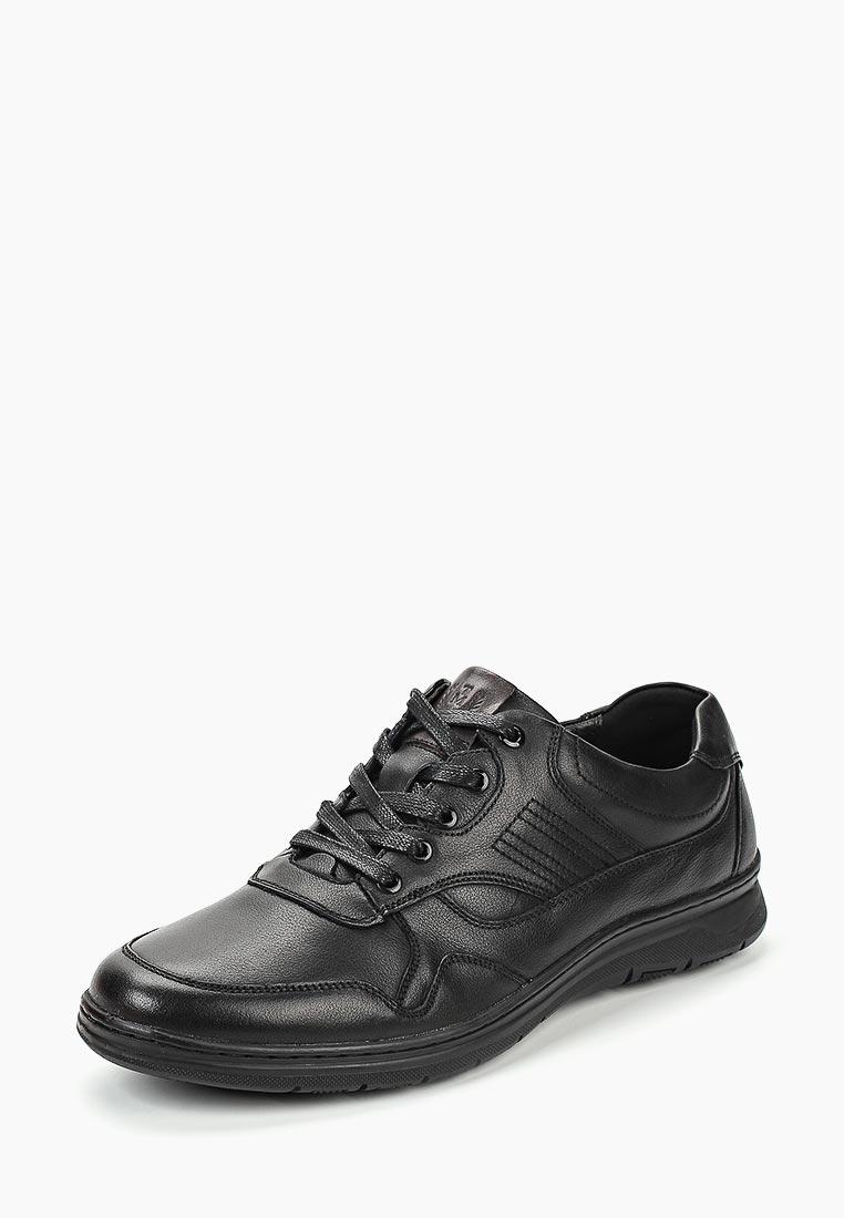 Мужские кроссовки Thomas Munz 104-023B-1101