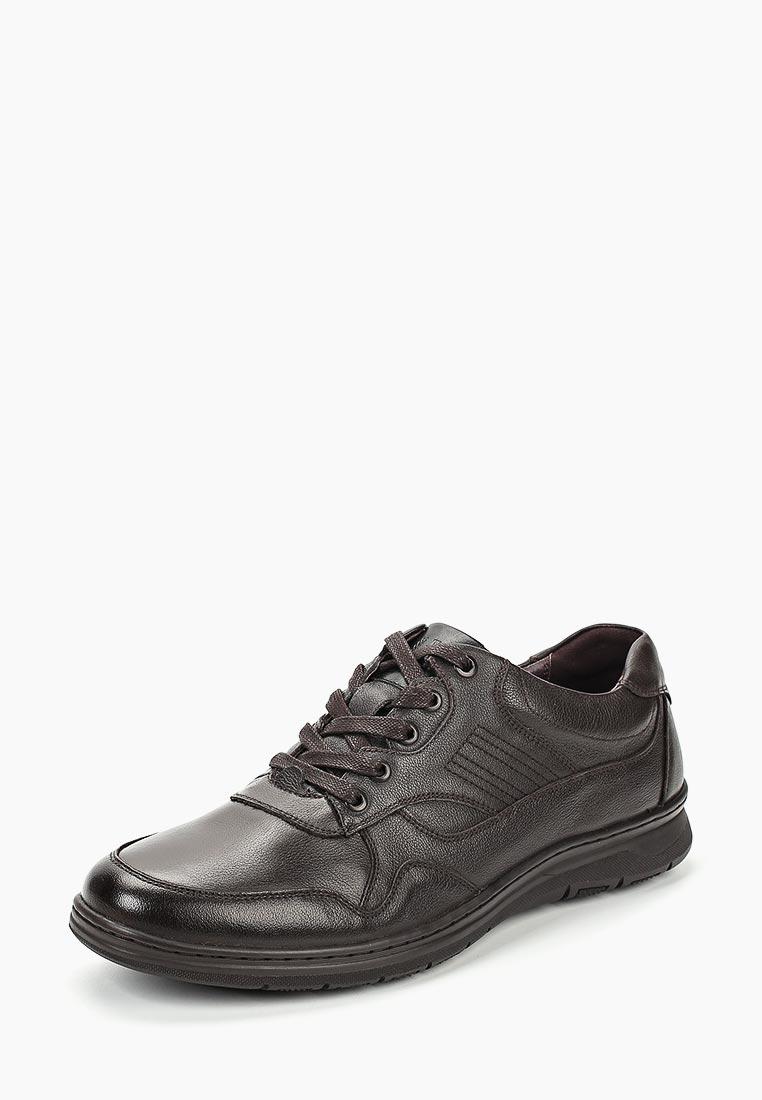 Мужские ботинки Thomas Munz 104-023B-1102