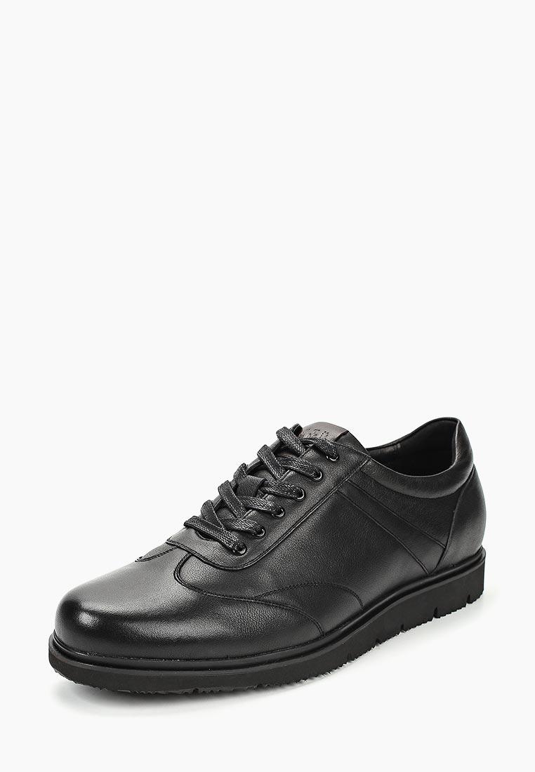 Мужские ботинки THOMAS MUNZ 104-024B-1101