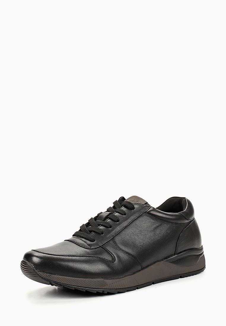 Мужские кроссовки THOMAS MUNZ 104-025B-2101