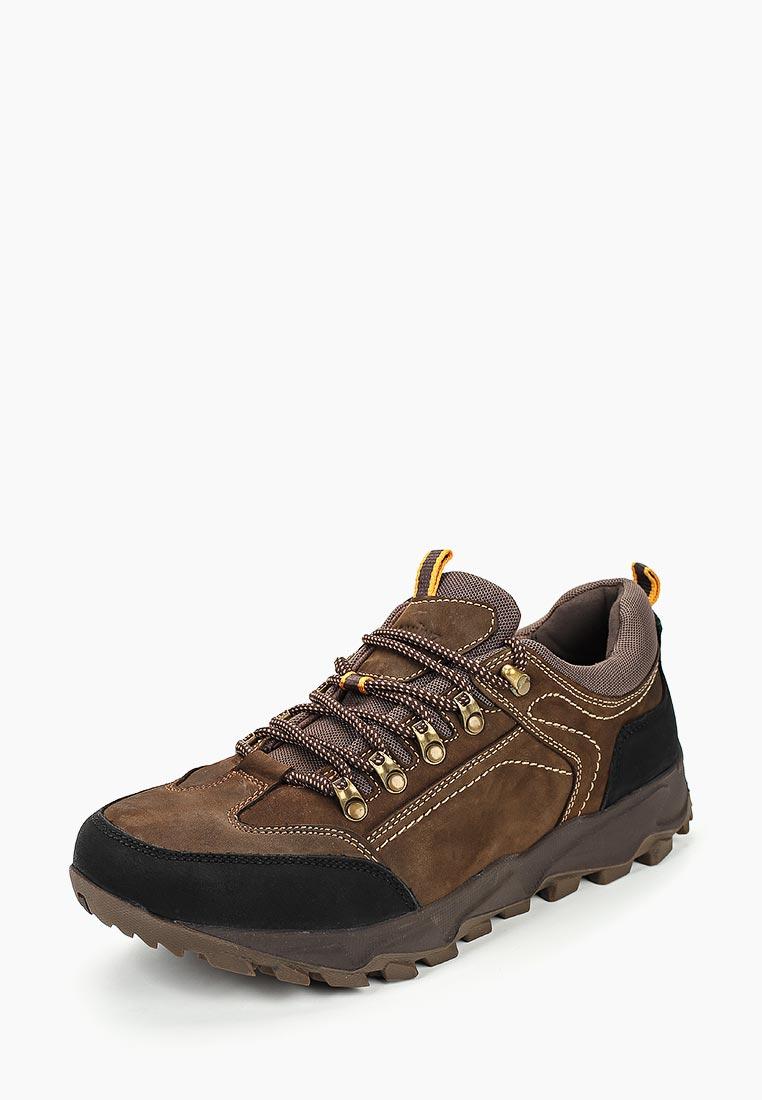 Мужские ботинки THOMAS MUNZ 296-049C-2402