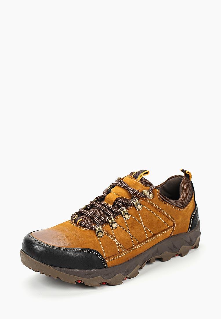 Мужские кроссовки THOMAS MUNZ 296-052B-2414: изображение 1