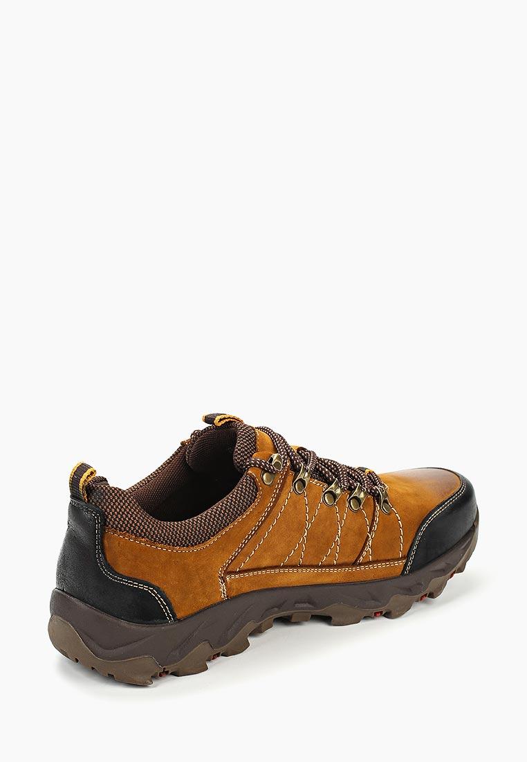 Мужские кроссовки THOMAS MUNZ 296-052B-2414: изображение 2