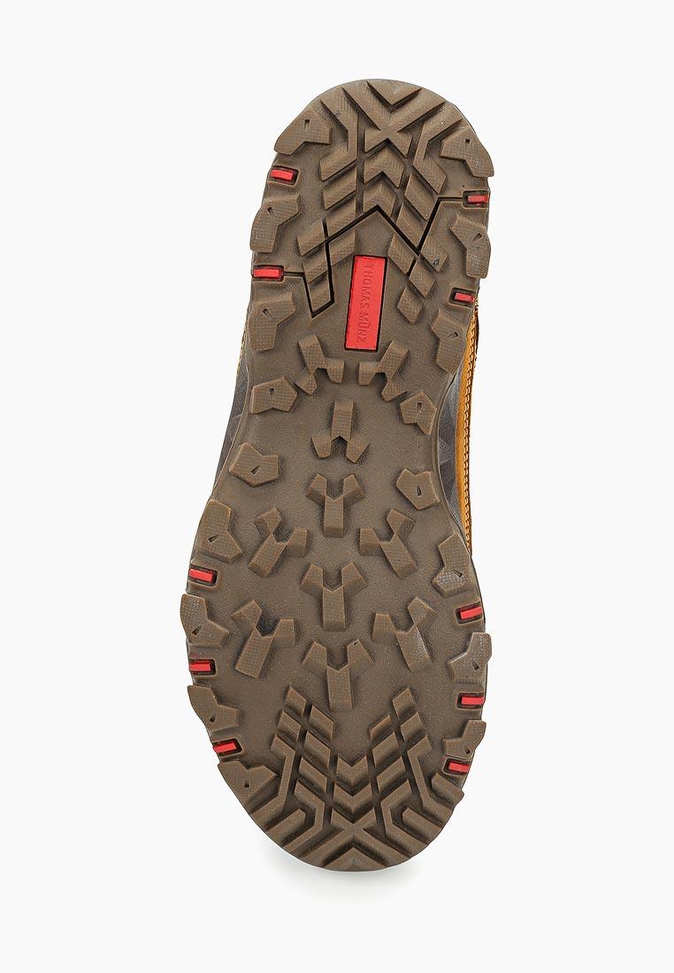 Мужские кроссовки THOMAS MUNZ 296-052B-2414: изображение 3