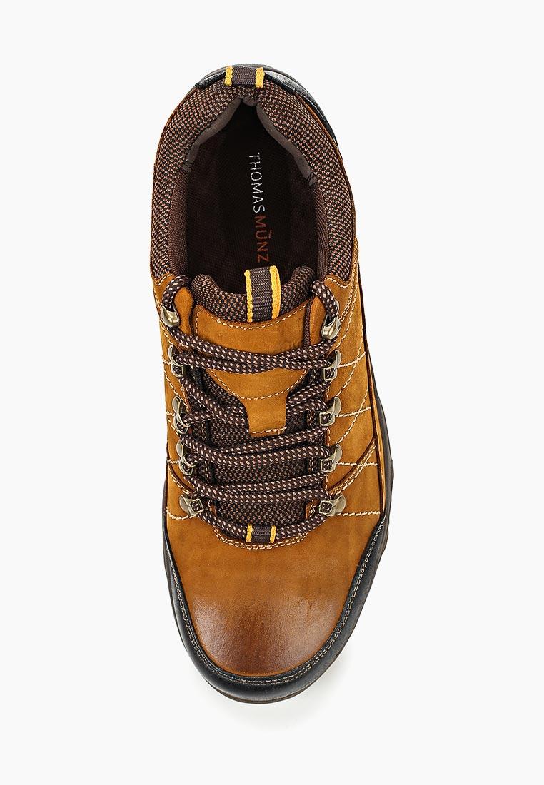 Мужские кроссовки THOMAS MUNZ 296-052B-2414: изображение 4