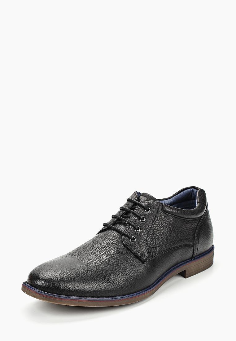 Мужские ботинки Thomas Munz 58-086B-2101