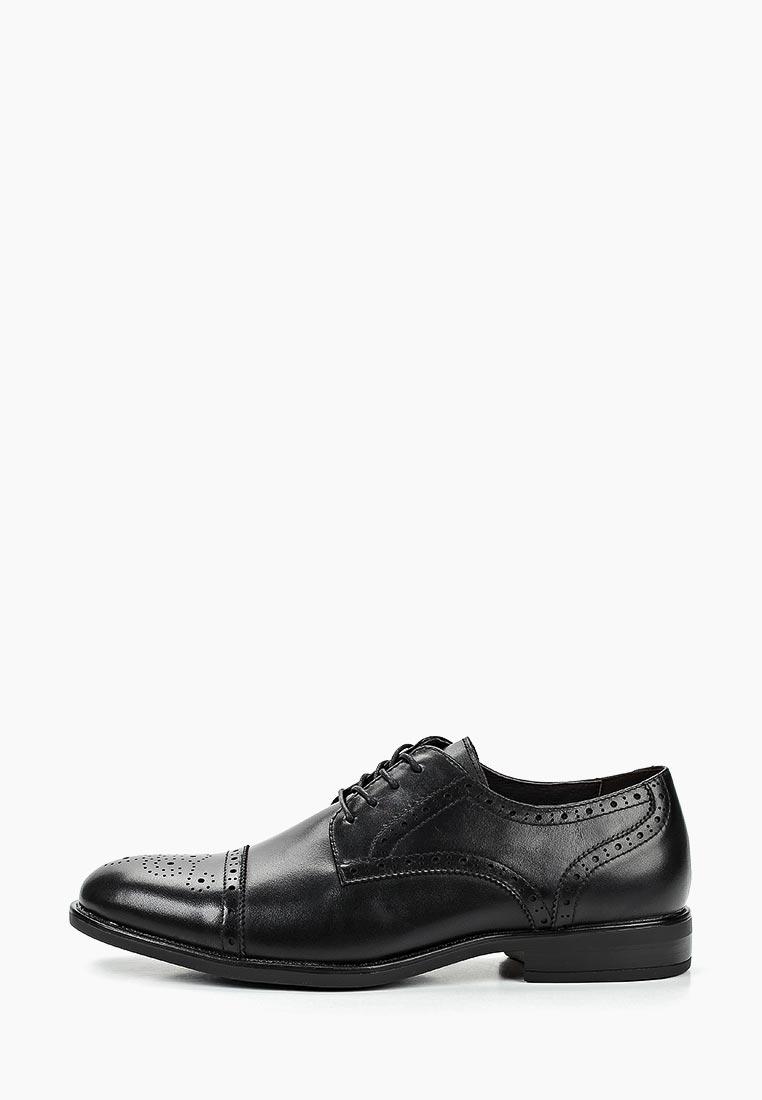 Мужские туфли THOMAS MUNZ 073-178A-1102