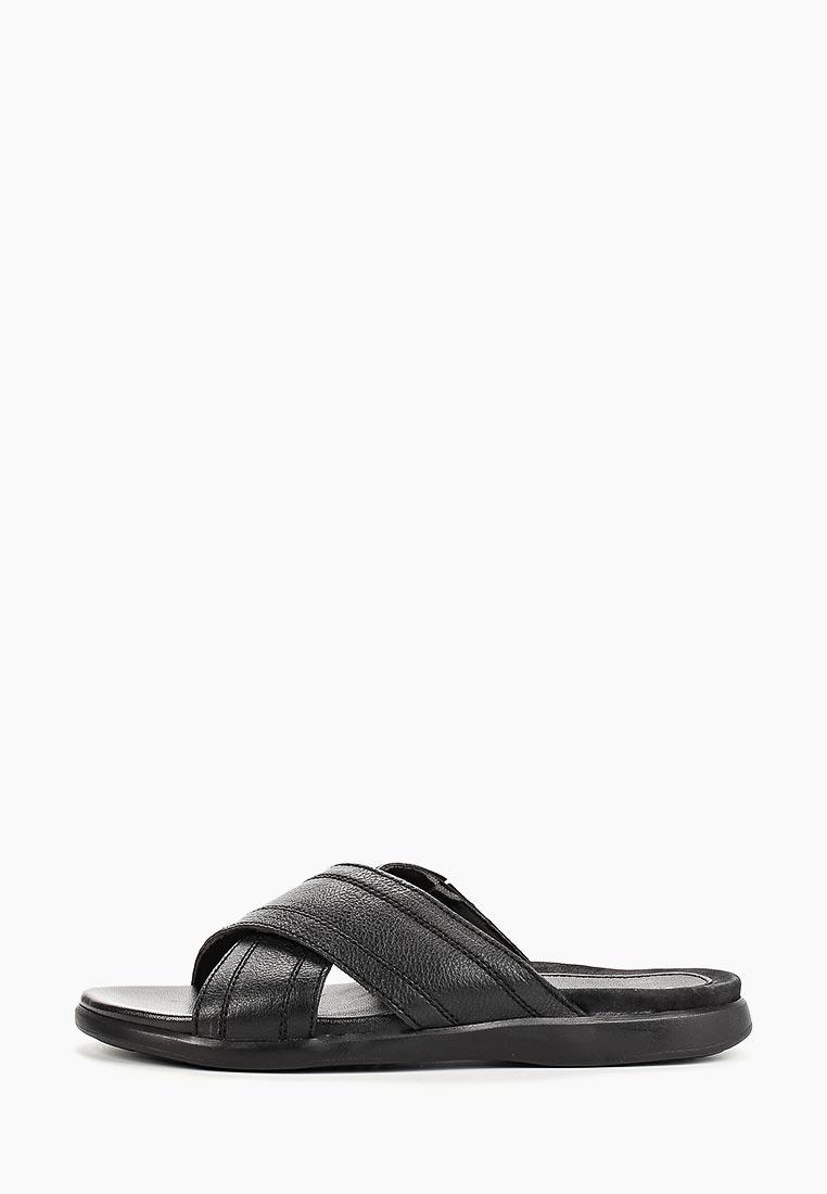 Мужские сандалии Thomas Munz 569-048B-2102