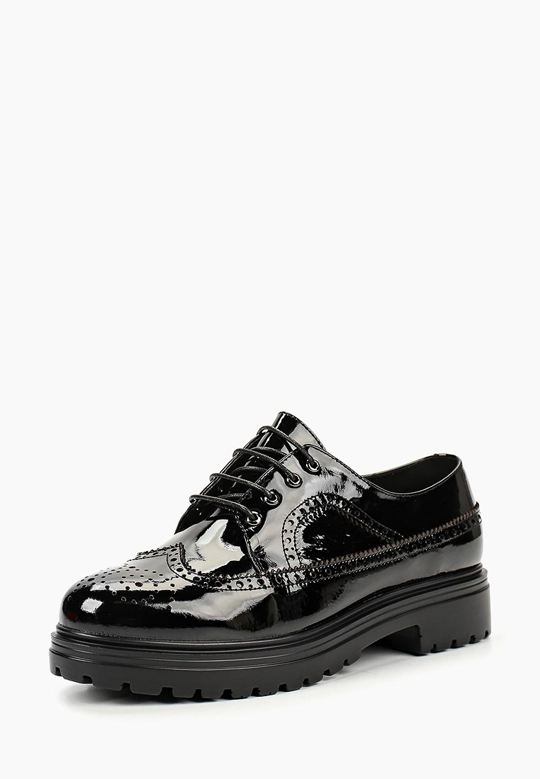 Женские ботинки THOMAS MUNZ 104-053A-2201
