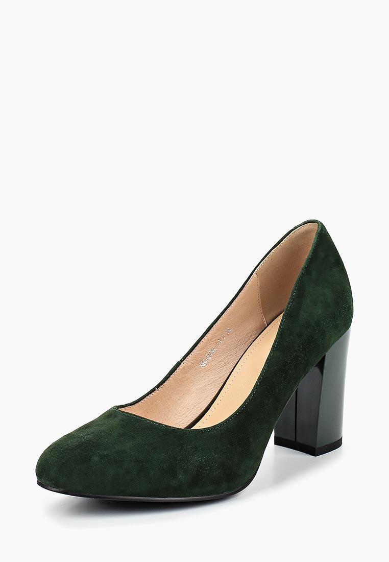 Женские туфли THOMAS MUNZ 126-043A-1317