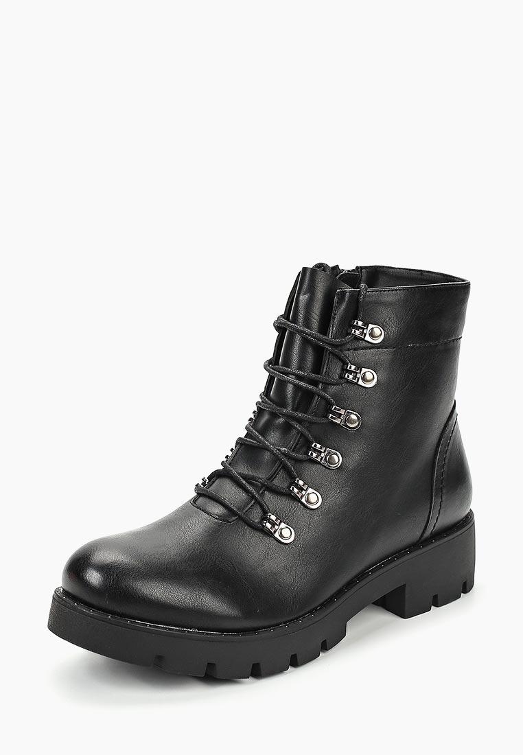 Женские ботинки THOMAS MUNZ 316-015B-2701