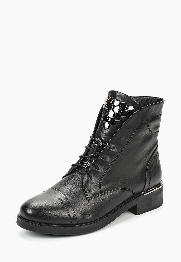 Женские ботинки THOMAS MUNZ 43-005A-2101