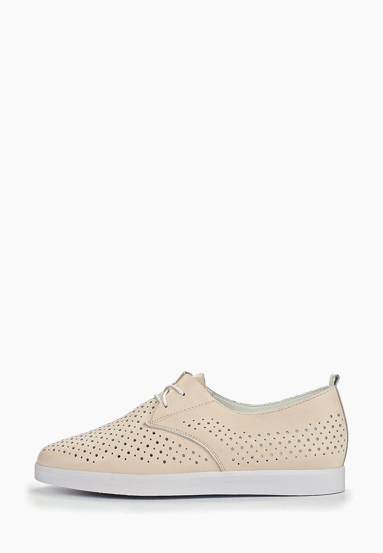Женские ботинки THOMAS MUNZ 077-040C-6108