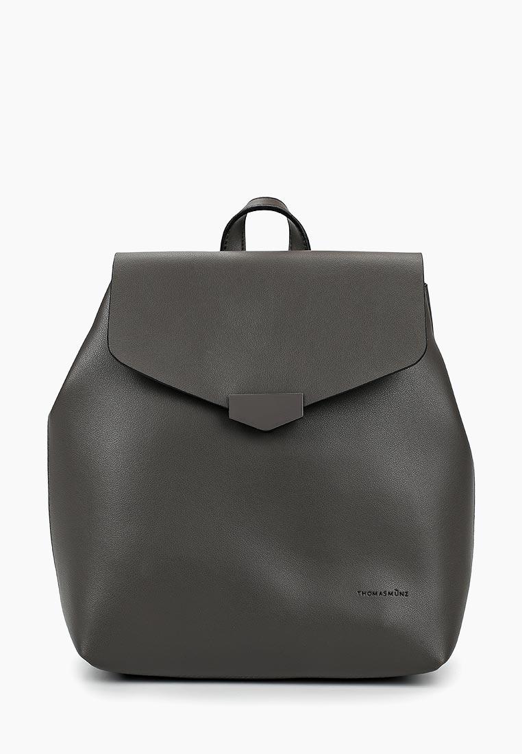 Городской рюкзак Thomas Munz 600-82L-2003