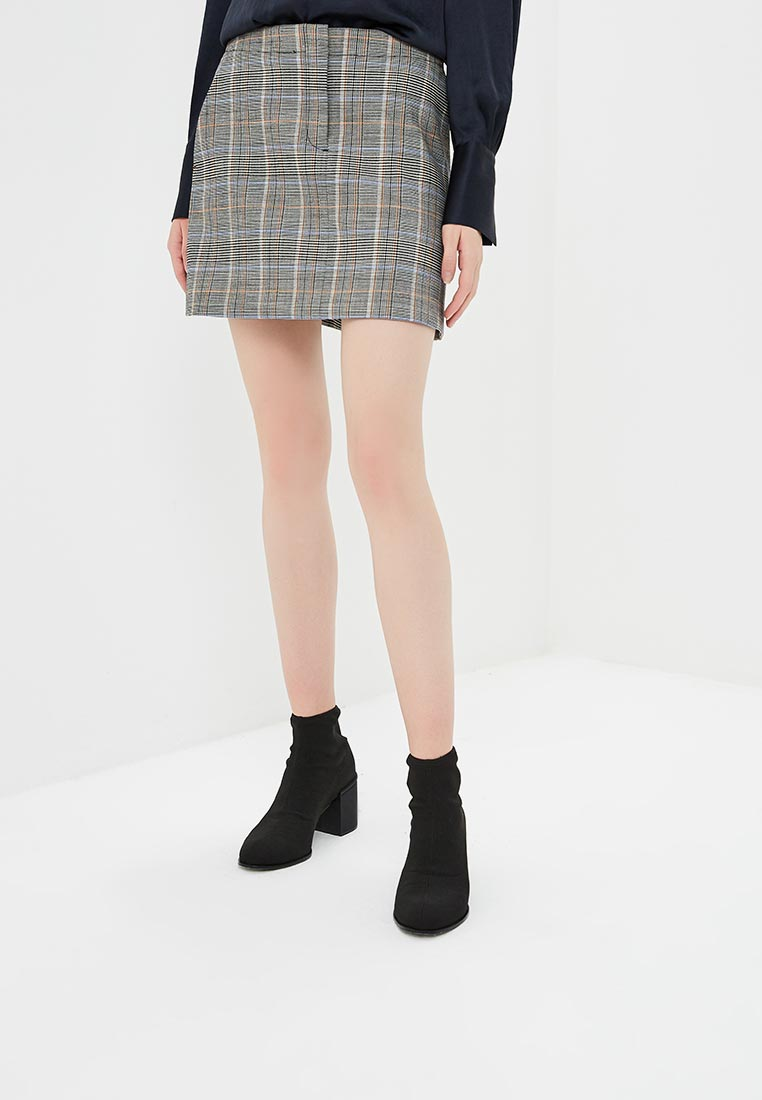 Широкая юбка Theory I0601303