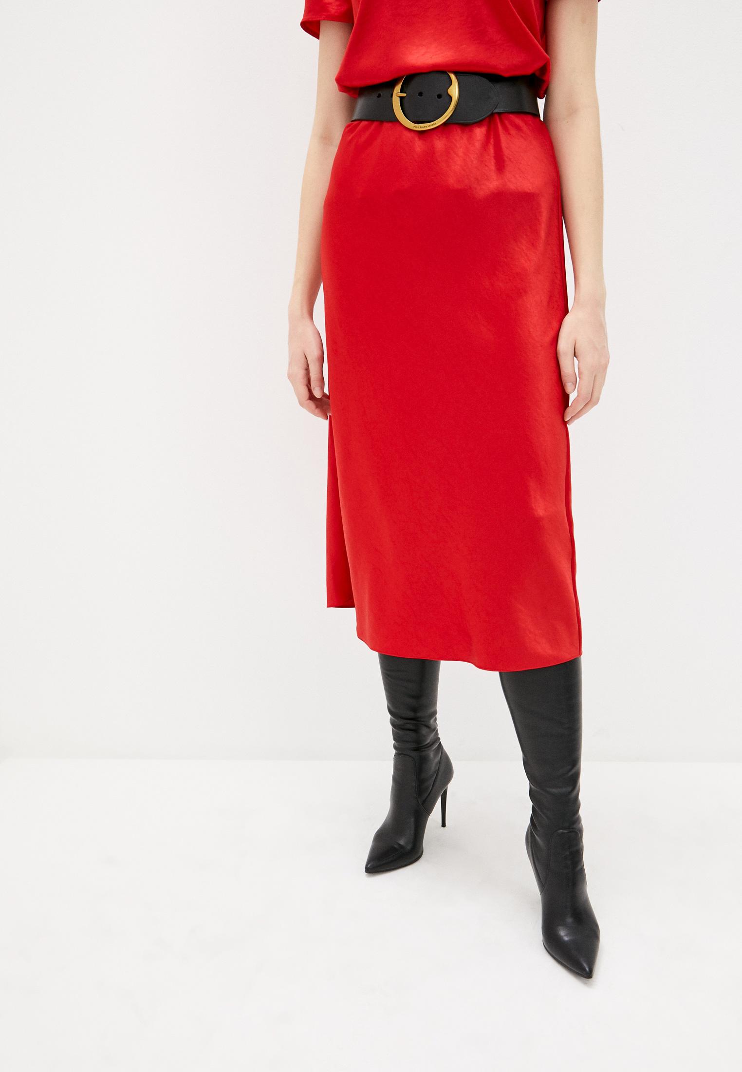Прямая юбка Theory J1009301