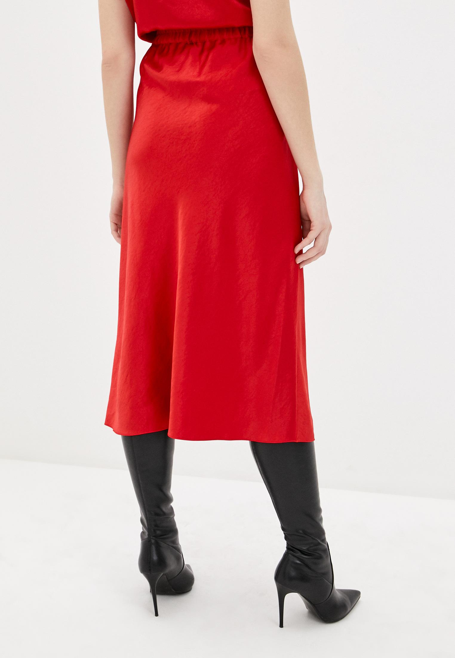 Прямая юбка Theory J1009301: изображение 3