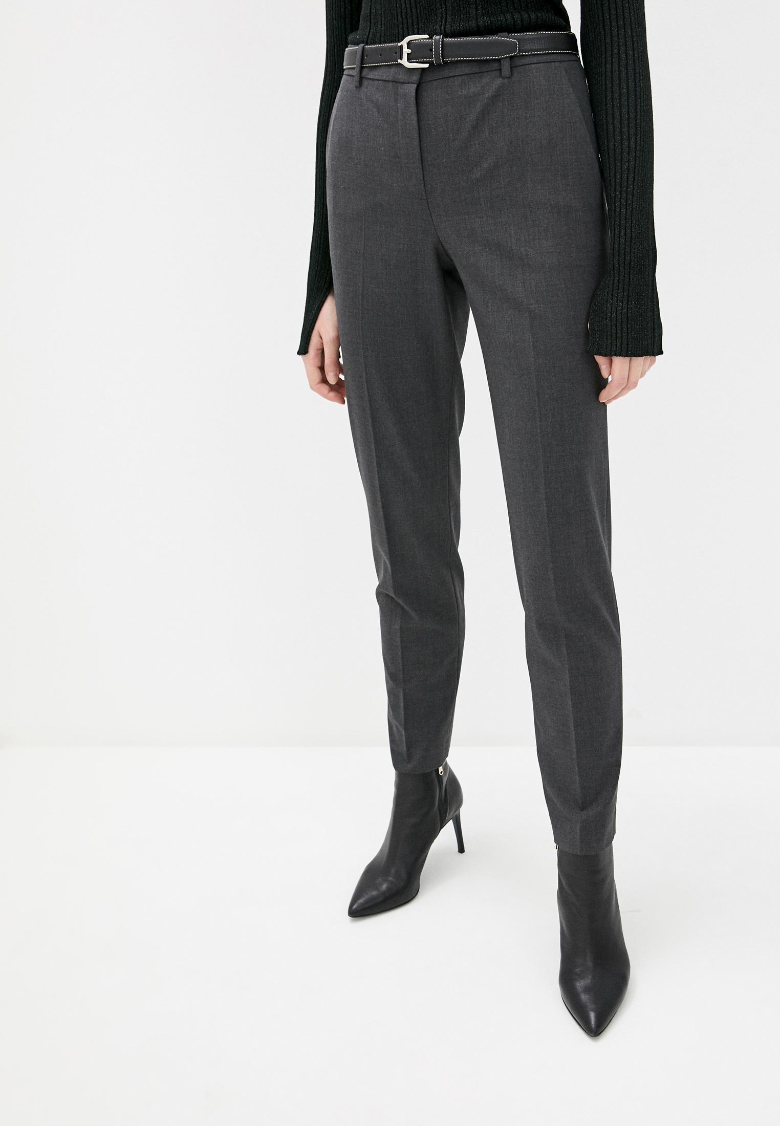 Женские классические брюки Theory J0701214