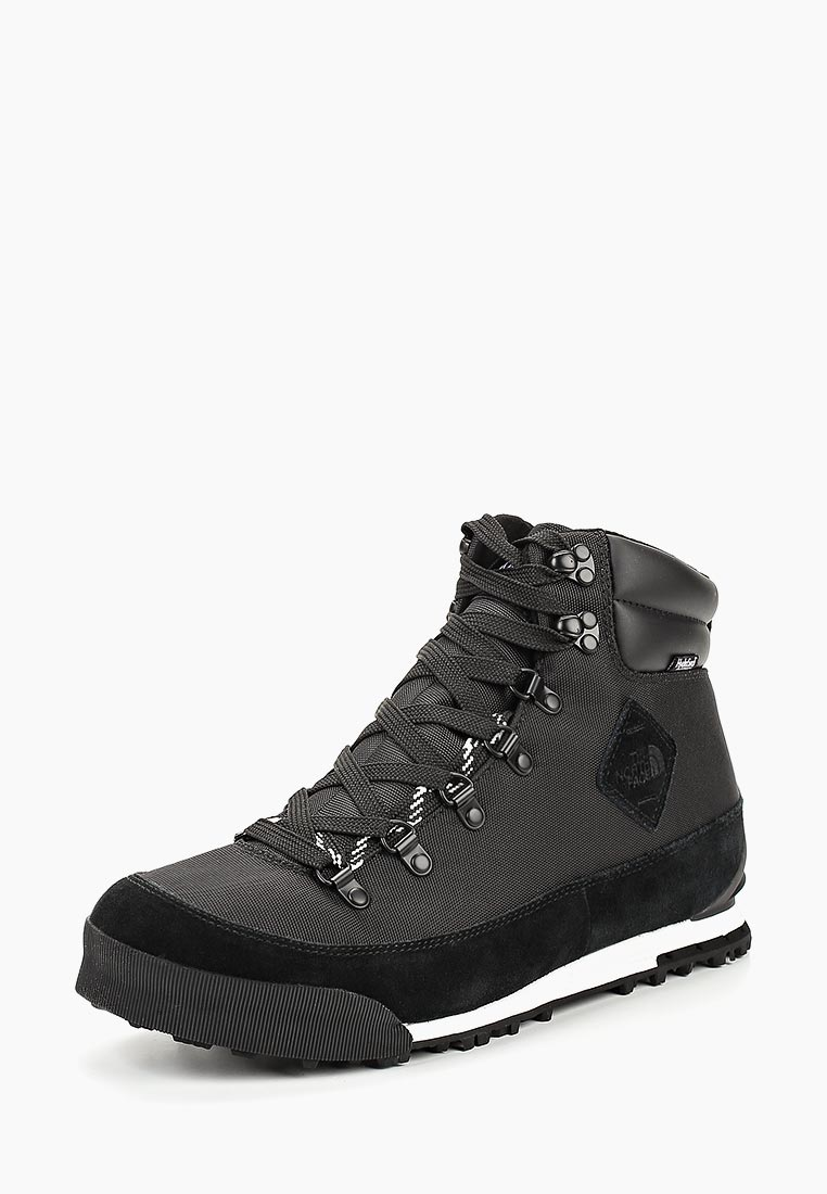 Спортивные мужские ботинки The North Face (Норт Фейс) T0CKK4KY4