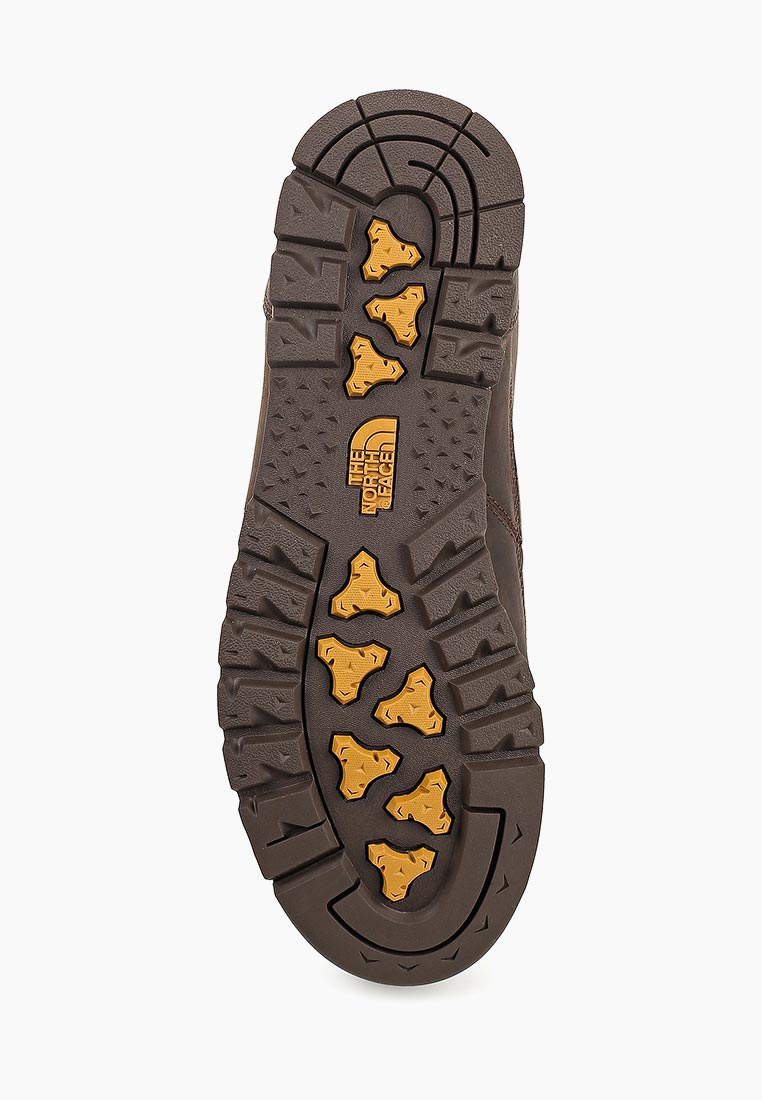 Спортивные мужские ботинки The North Face (Норт Фейс) T0CDL05SH: изображение 3