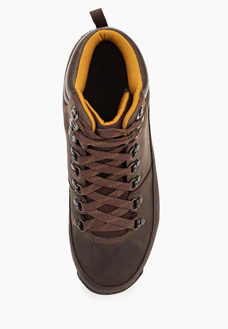 Спортивные мужские ботинки The North Face (Норт Фейс) T0CDL05SH: изображение 4
