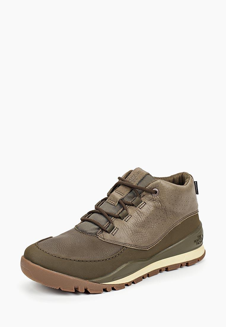 Мужские ботинки The North Face (Норт Фейс) T933175UJ