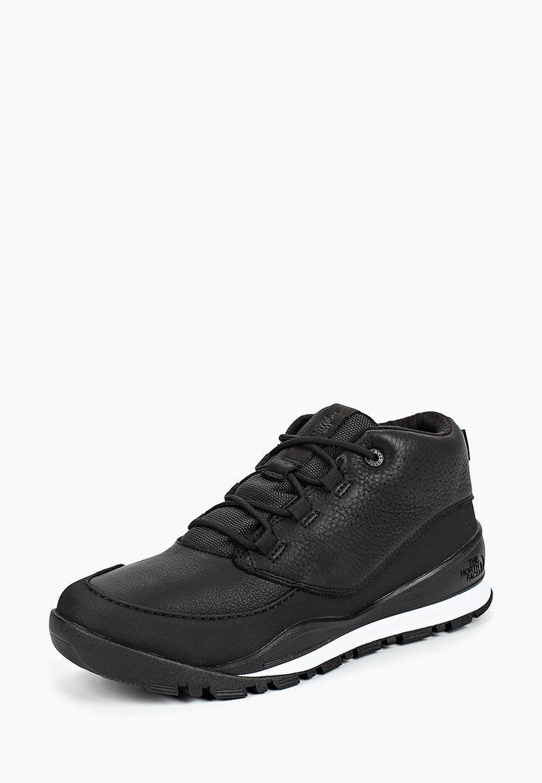 Мужские ботинки The North Face (Зе Норт Фейс) T93317KY4