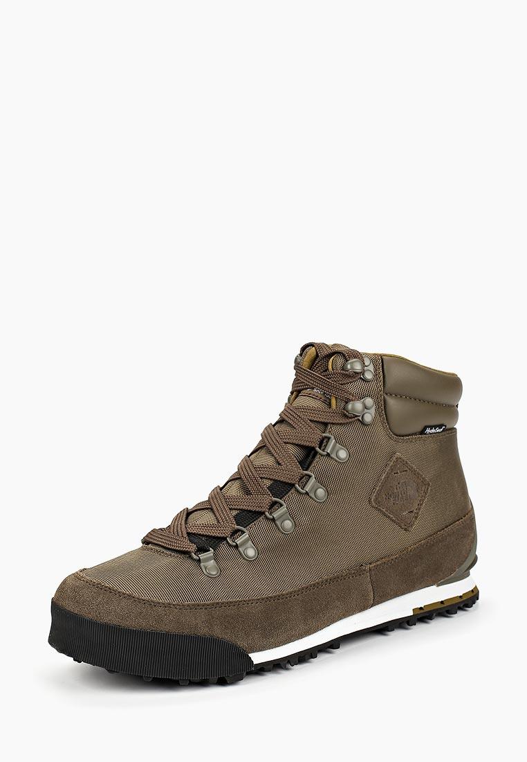 Мужские ботинки The North Face (Зе Норт Фейс) T0CKK45SK