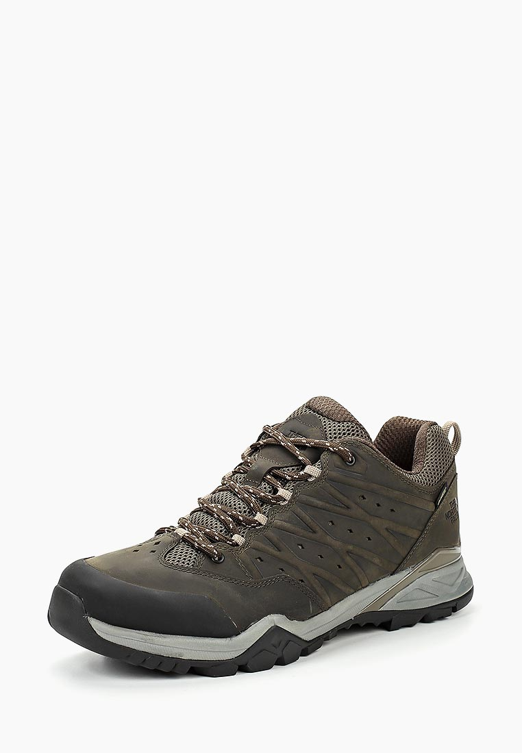 Мужские ботинки The North Face (Зе Норт Фейс) T939HZ4DD