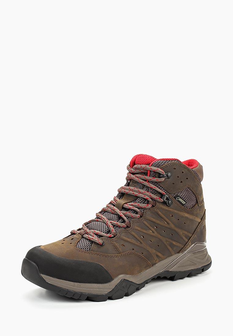 Мужские спортивные ботинки The North Face (Зе Норт Фейс) T92YB44DC