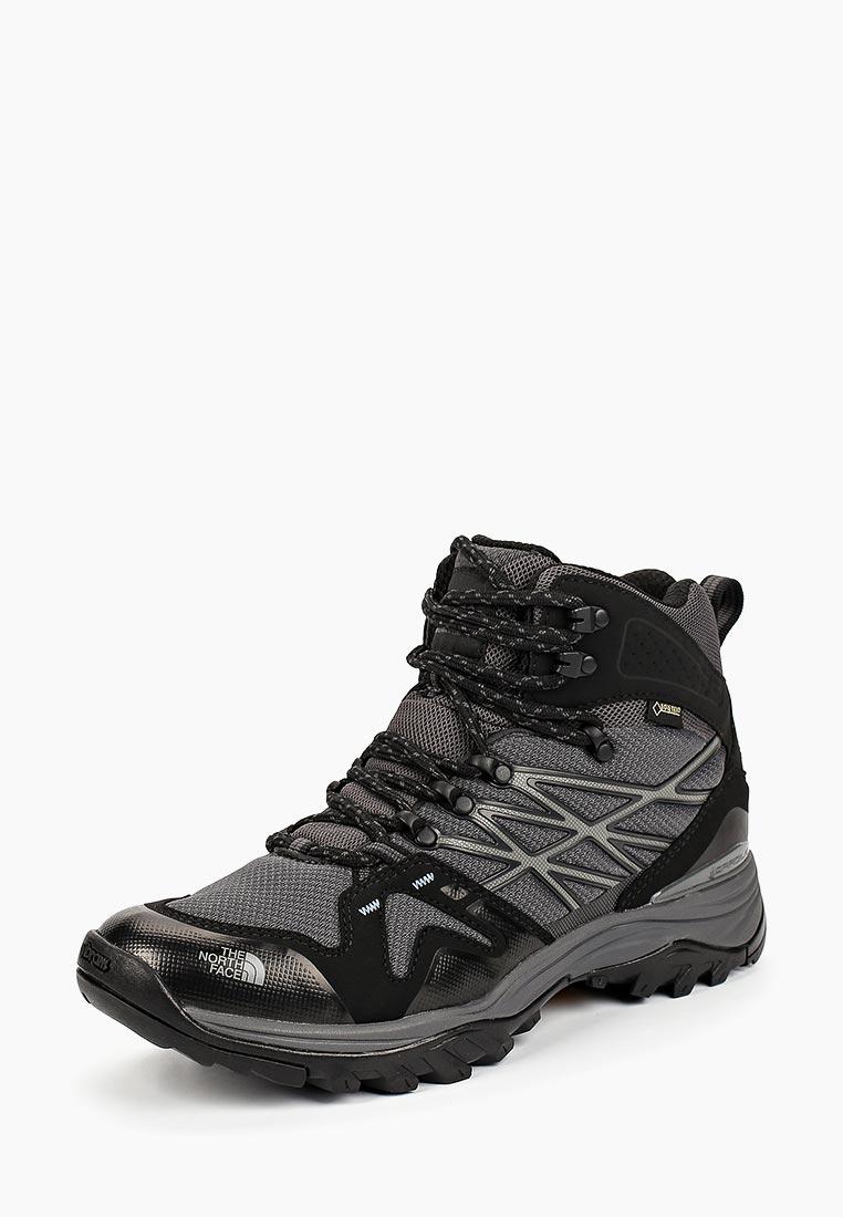 Спортивные мужские ботинки The North Face (Норт Фейс) T93FXIZU5