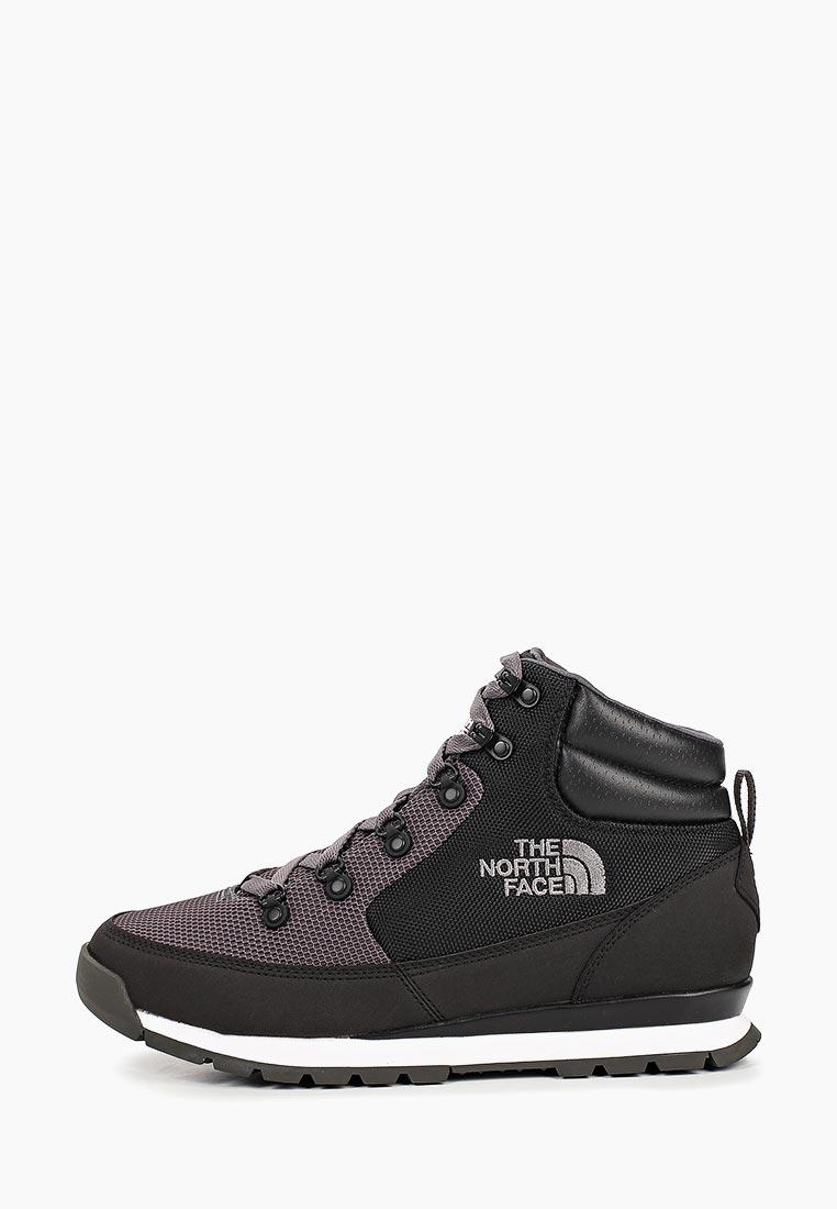 Спортивные мужские ботинки The North Face (Норт Фейс) T93RE95QT