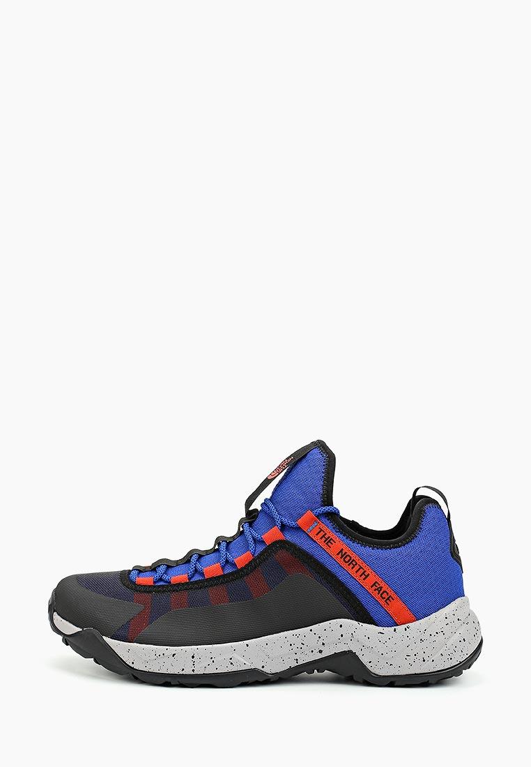 Спортивные мужские ботинки The North Face (Норт Фейс) T93V1JG37
