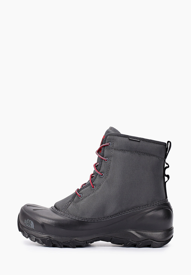 Спортивные мужские ботинки The North Face (Норт Фейс) T93MKSQH4