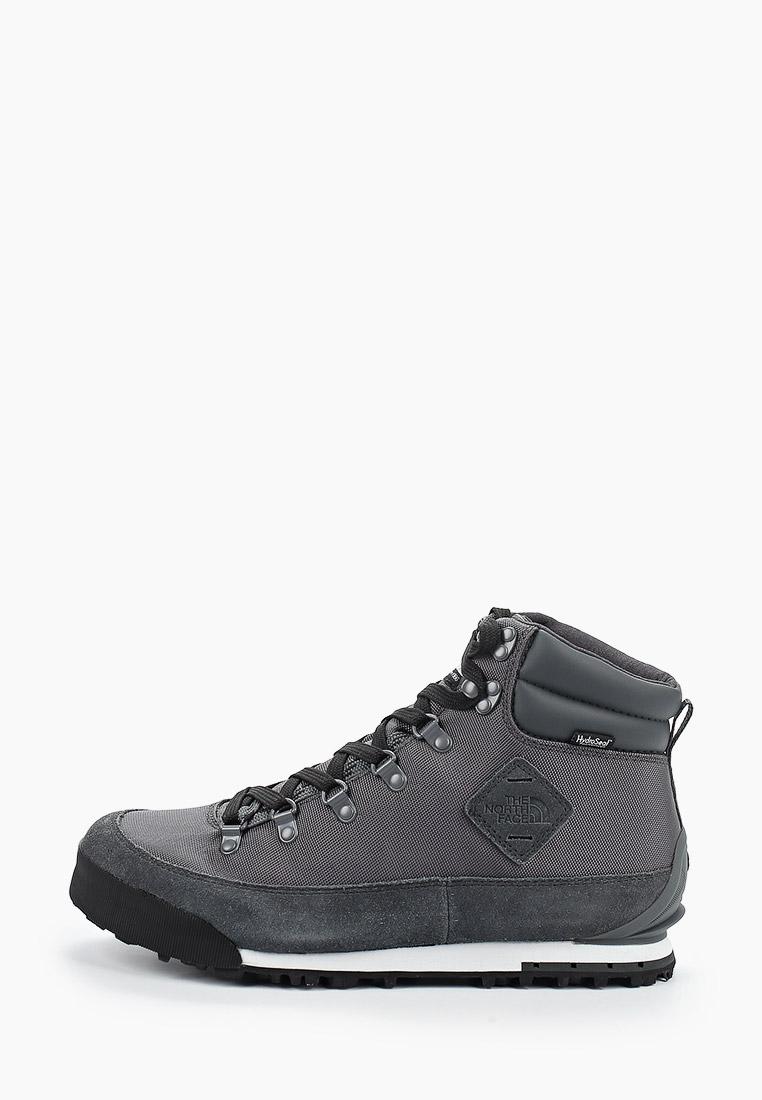 Спортивные мужские ботинки The North Face (Норт Фейс) T0CKK4A8B