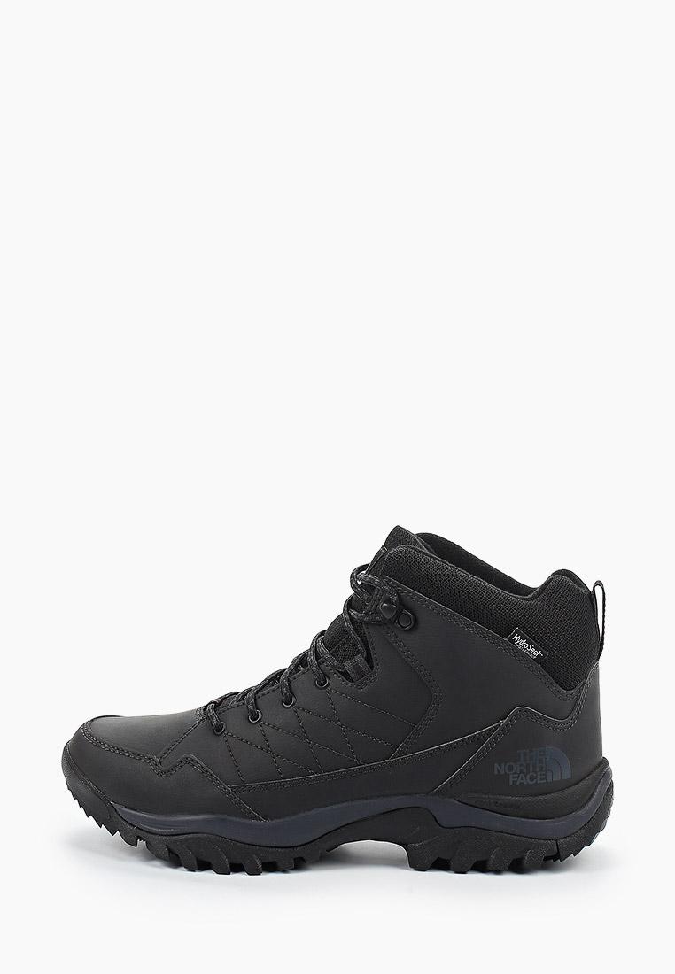 Спортивные мужские ботинки The North Face (Норт Фейс) T93RRQCA0