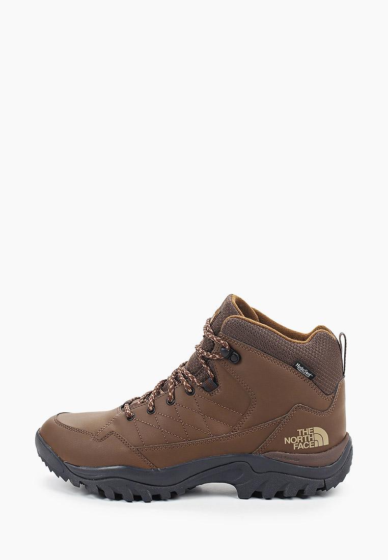Мужские ботинки The North Face (Зе Норт Фейс) T93RRQGT5