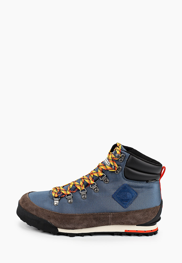 Спортивные мужские ботинки The North Face (Норт Фейс) T0CKK43ZP