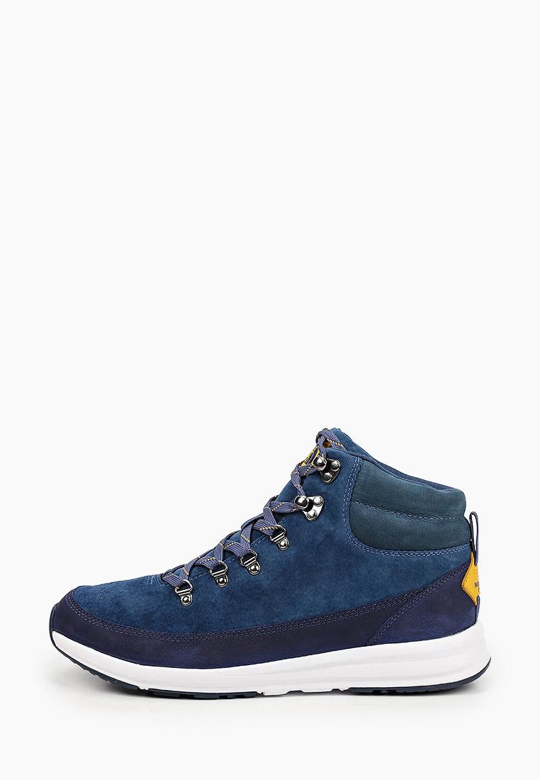 Мужские ботинки The North Face (Зе Норт Фейс) TA3WZZTAV