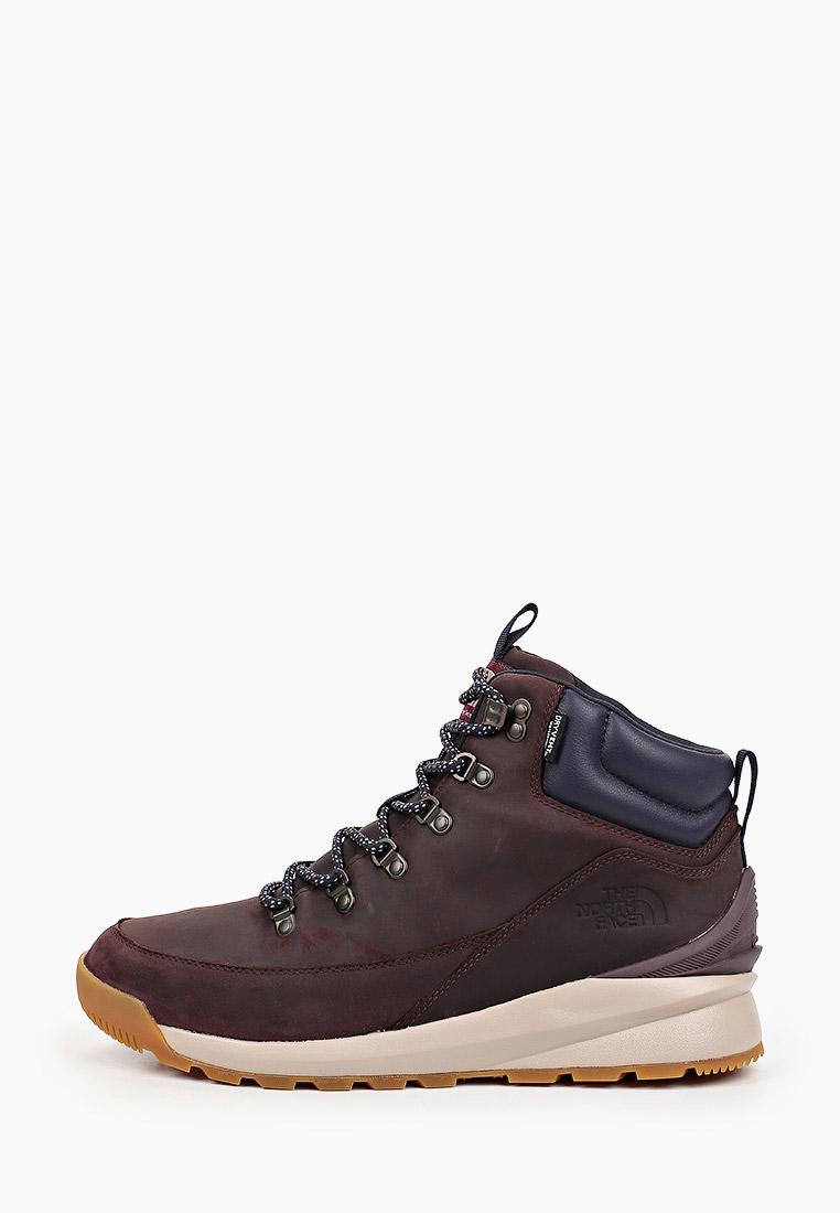 Спортивные мужские ботинки The North Face (Норт Фейс) TA4AZETG7