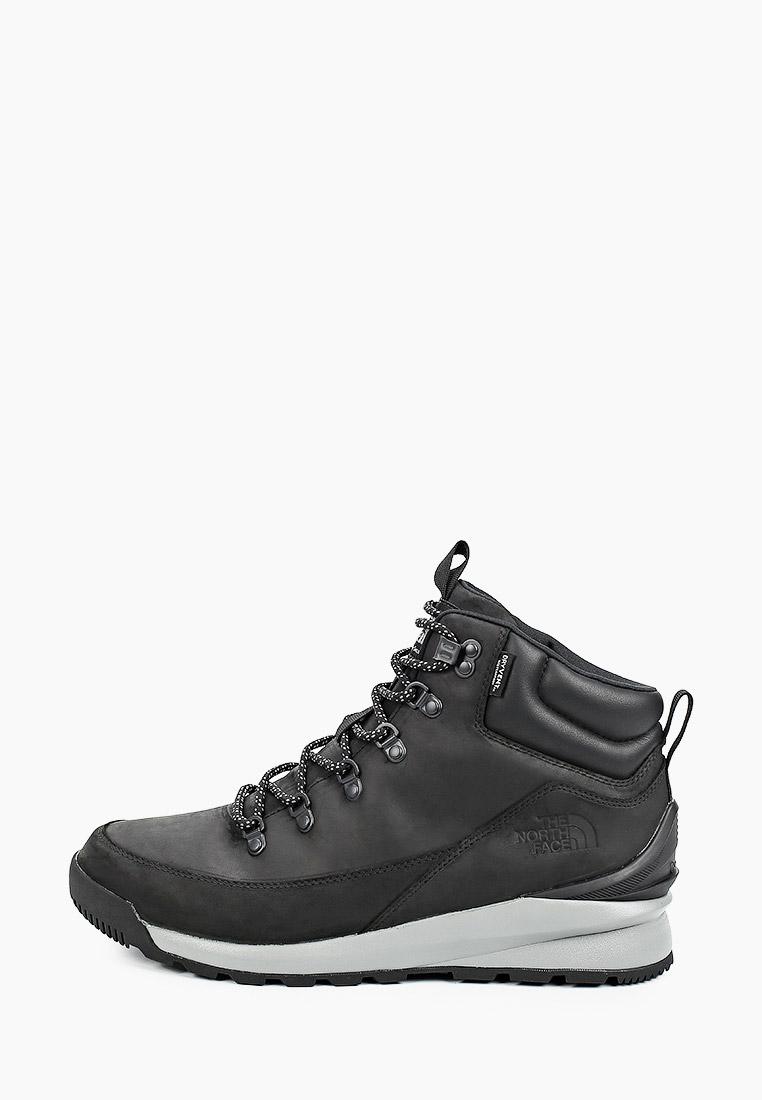 Спортивные мужские ботинки The North Face (Норт Фейс) TA4AZEWL4