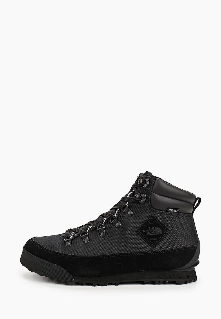 Спортивные мужские ботинки The North Face (Норт Фейс) T0CKK4KX7