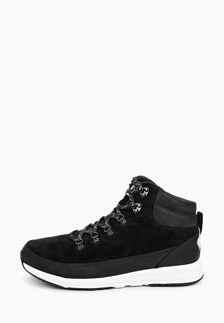 Спортивные мужские ботинки The North Face (Норт Фейс) TA3WZZKY4