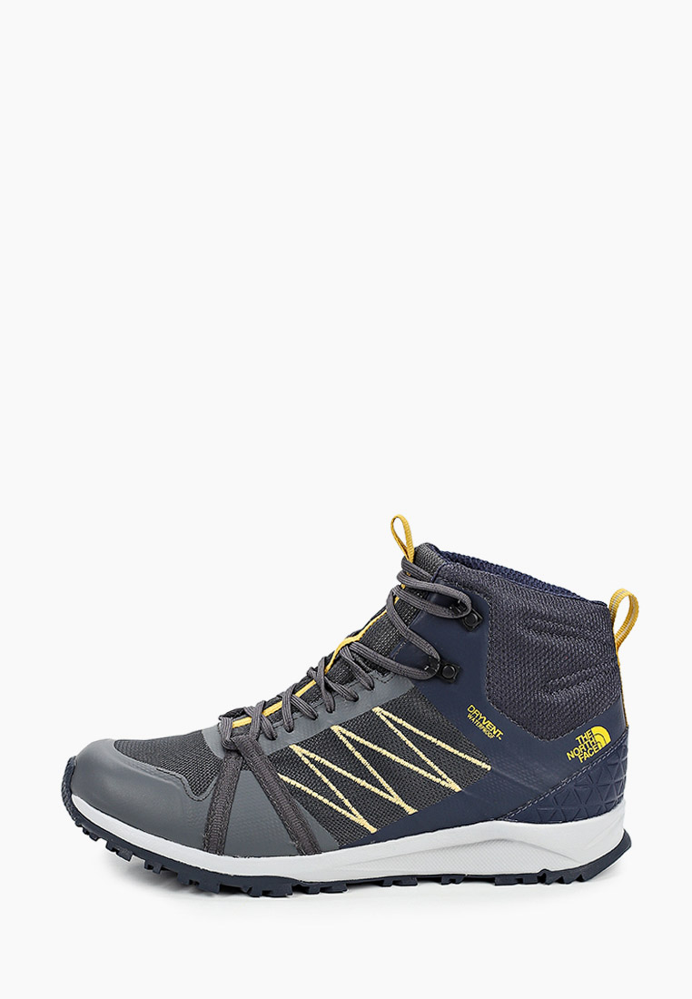 Спортивные мужские ботинки The North Face (Норт Фейс) TA47HEMJ2