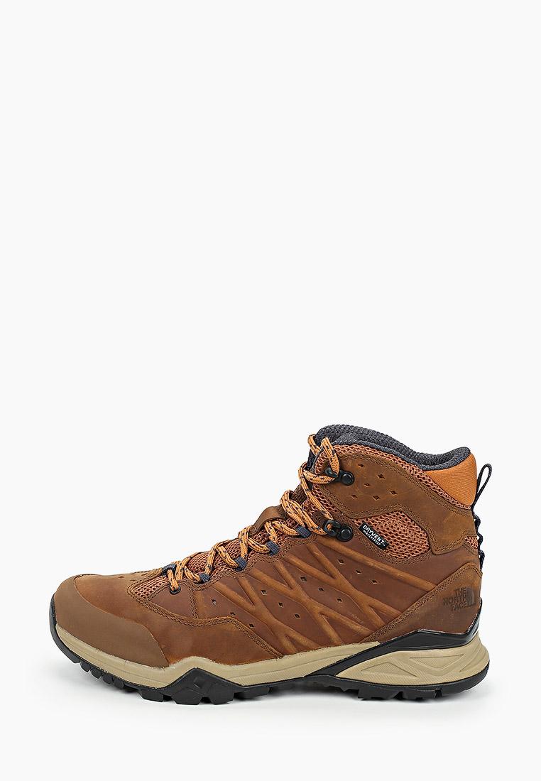 Спортивные мужские ботинки The North Face (Норт Фейс) TA4PF5H07