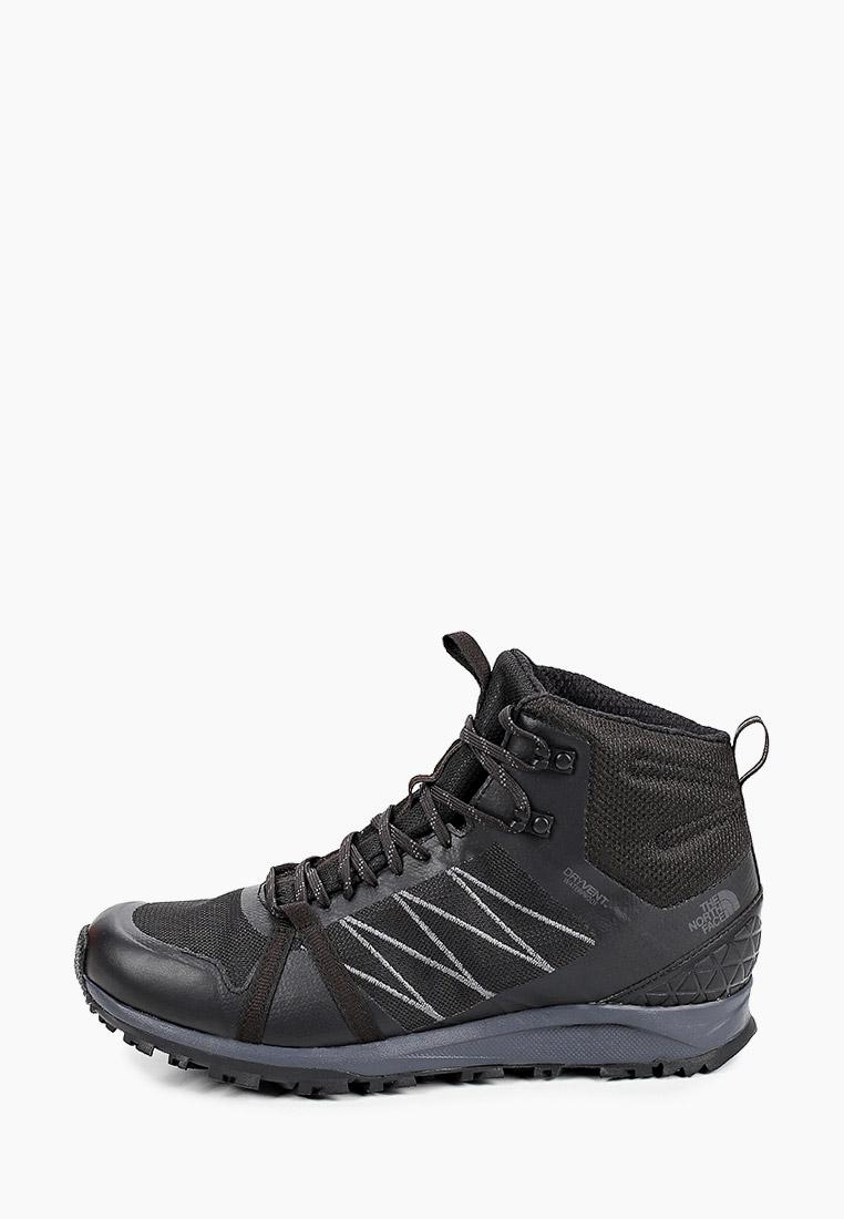 Спортивные мужские ботинки The North Face (Норт Фейс) TA47HECA0