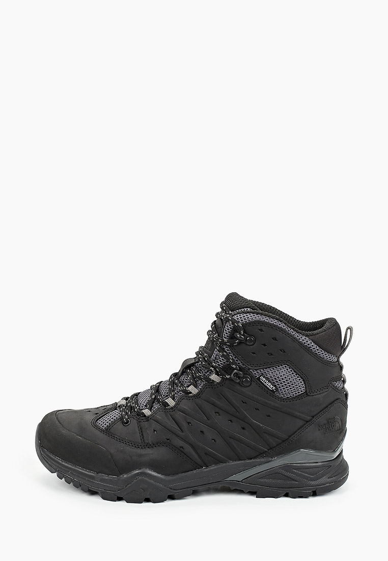 Спортивные мужские ботинки The North Face (Норт Фейс) TA4PF5KU6